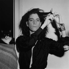 Patti+Smith