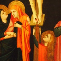 God is in the Details: Revealing the Early Renaissance @AGOToronto