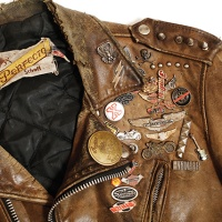 Anatomy of a Motorcycle Jacket