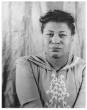 Carl Von Vechten - ella fitzgerald portrait - americana - vintage