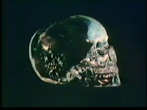 crystal skull-mysteries of the gods-1977