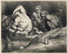 dantes inferno- gustav dore- illustration 2