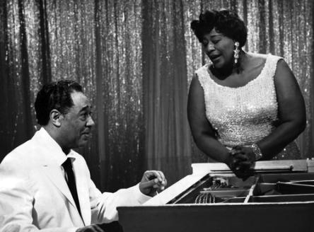 Ella+Fitzgerald++Duke+Ellington