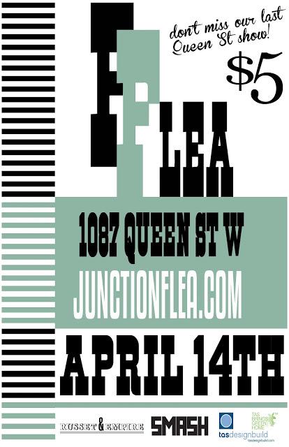 FLEA_Poster11x17april