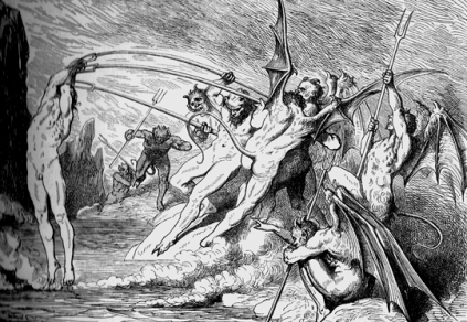 Gustave_Doré_-_Inferno_22_(fragment)