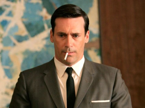 Mad Men Don