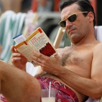 "Don Draper Goes Medieval! Is Mad Men Don Draper's ""Inferno""?"