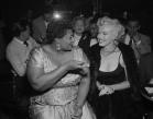 marilyn monroe starstruck by ella fitzgerald - vintage hollywood
