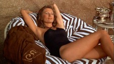 maud-adams-the man with the golden gun-007- vintage inspiration- summer style- bond bod