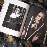+E.O.F.+ LEGENDARY ISSUES No. 1 - POP MAGAZINE {Sept. 2008} Starring Naomi Campbell