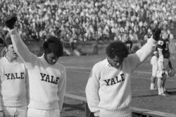 secret society style- yale university- tom buchanan- school sweaters
