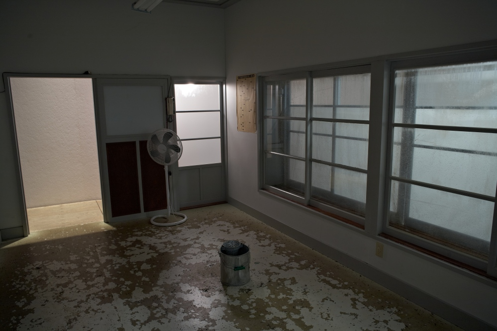 Storm Room 1