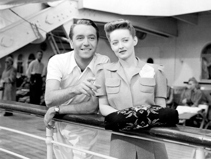 Bette Davis- Now, Voyager- Pomp and Circumstance