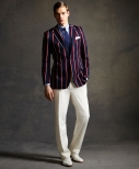 Brooks Brothers- The Great Gatsby Collection 4