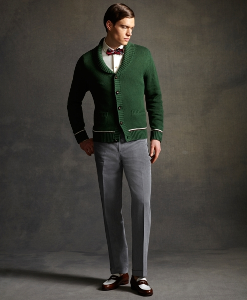 Brooks Brothers- The Great Gatsby Collection 6