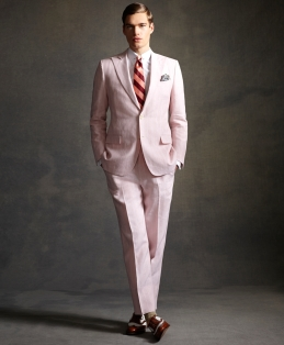 Brooks Brothers- The Great Gatsby Collection 7