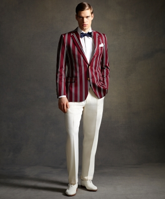 Brooks Brothers- The Great Gatsby Collection 8