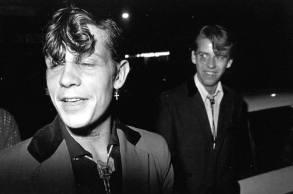 Chris Steele Perkins- Teddy Boy Bad Boys- Pomp and Circumstance - 1960s
