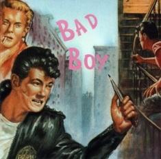 EOF- Bad Boy- Pomp and Circumstance