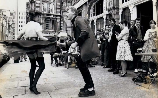 EOF- Pomp and Circumstance- Makes You Want To Dance