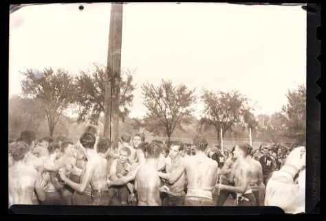 EOF - Vintage 1950s Frat Fun Madness - 2