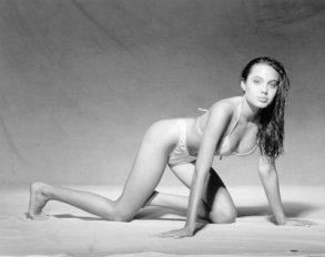 EOF Vintage Angelina Jolie Realness 5