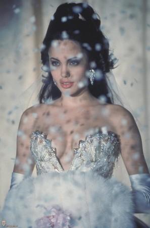 EOF Vintage Angelina Jolie Realness GIA