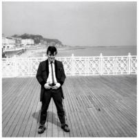 EOF- Vintage Snapshot - Pomp and Circumstance