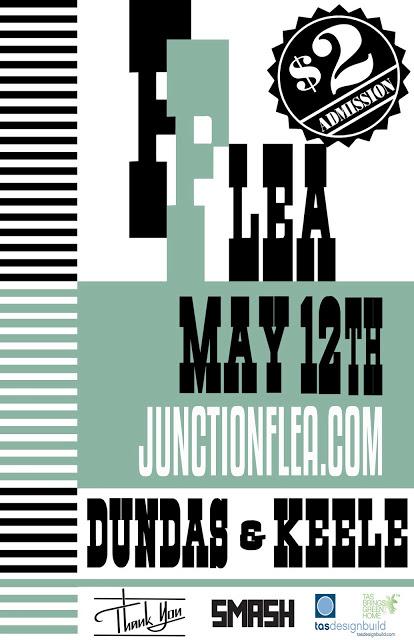 FLEA_Poster11X17_Summer