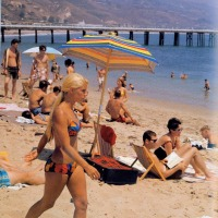 DISCOVERED: Vintage Surf Summer Memories . . .
