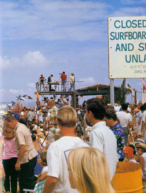 leroy granis vintage surf memories -discovered fashion moment photograph 3