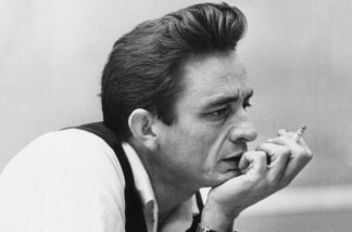 Pomp and Circumstance- Johnny Cash- Rockabilly Joy