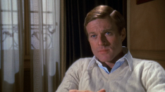 robert redford- 1974 classic vintage style- the great gatsby