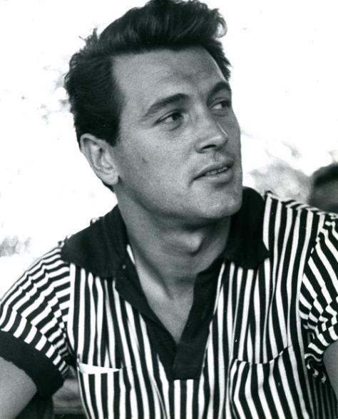 rock hudson 1954