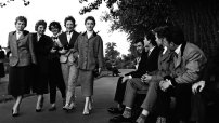 Teddy Boys of London- Pomp and Circumstance