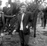 The Teddy Girl - Pomp and Circumstance