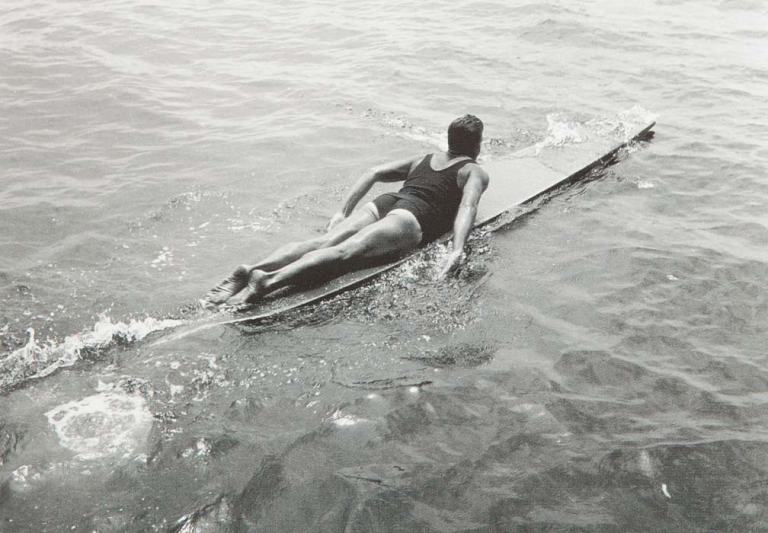 Don James- San Onofre Surf- Vintage