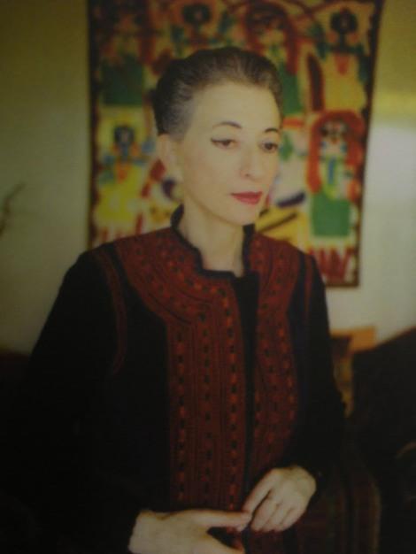 E.O.F. Style Divinity - Helene Cixous- Beauty