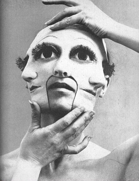 E.O.F. Style Divinity - The Three Faces of Helene Cixous