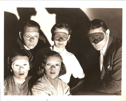 find the witness- 1937