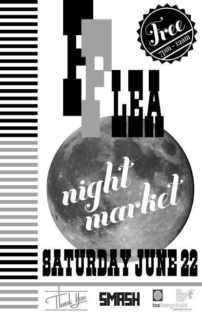 FLEA_Poster_Night_11X17