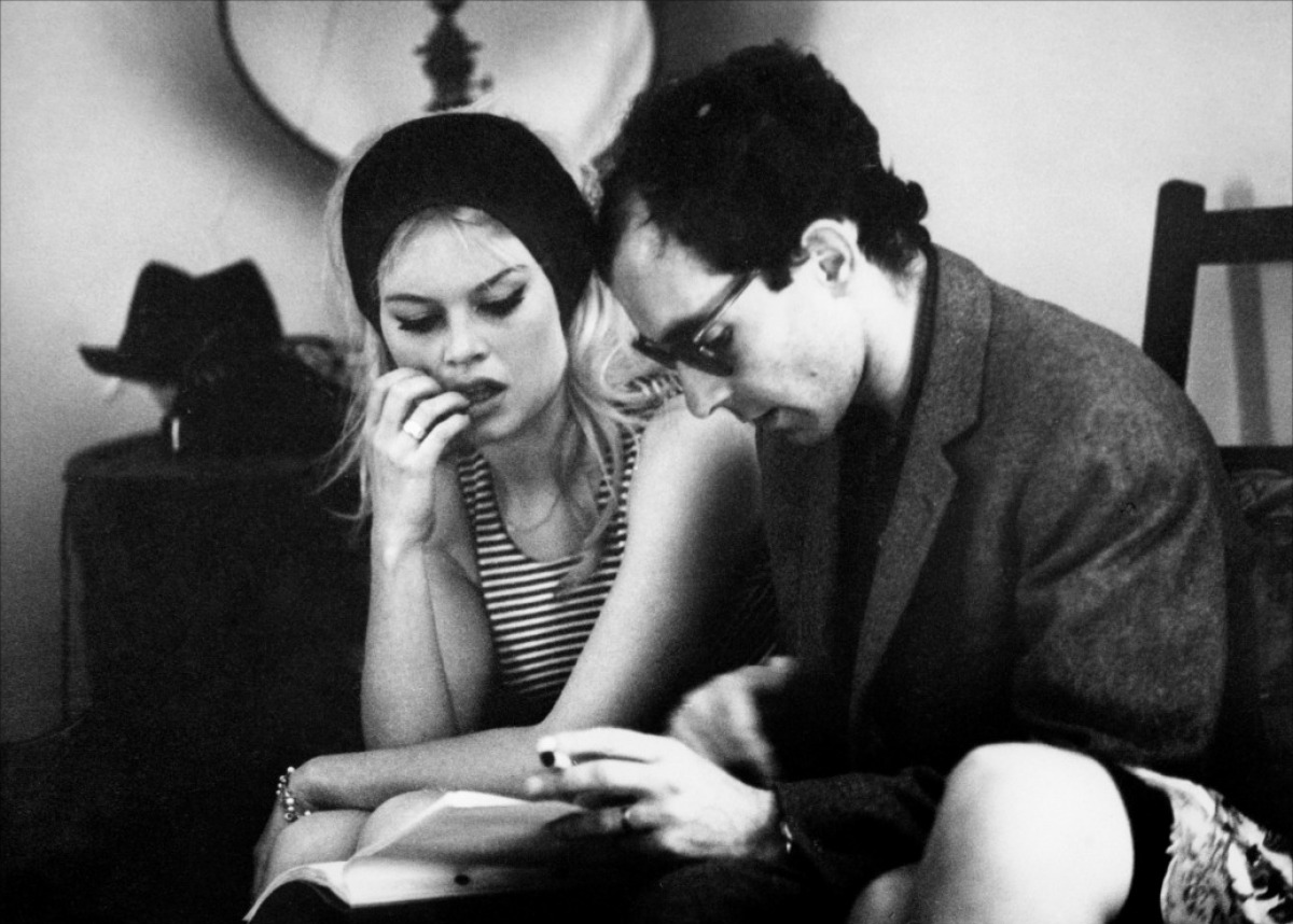 Breaking The Rules - The French New Wave | CRISWELL ...