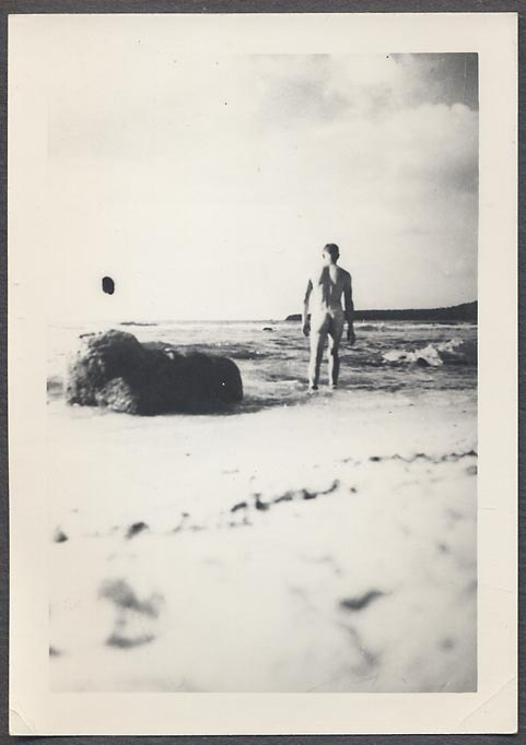 Lonely Beaches - Paradise Lost- Vintage Vernacular- Style Inspiration