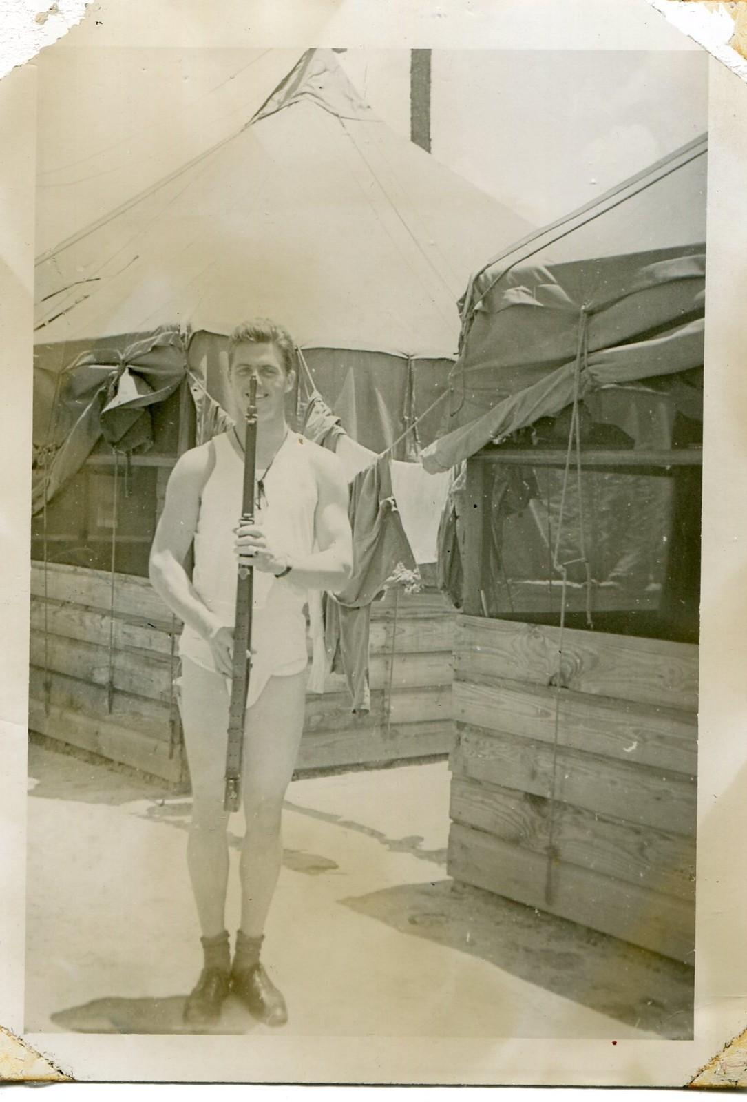 Man of War- Paradise Lost- Vintage Vernacular- Style Inspiration