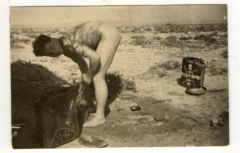 Nature Boy- Paradise Lost- Vintage Vernacular- Style Inspiration- The Eye of Faith