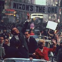 "Nixon's 1968 ""Together"" Campaign"