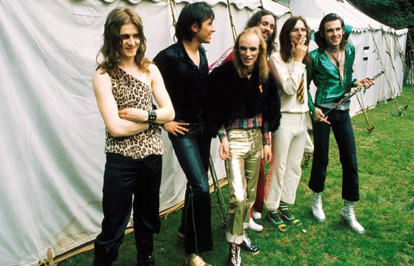 Roxy music- Vintage Style- mens fashion