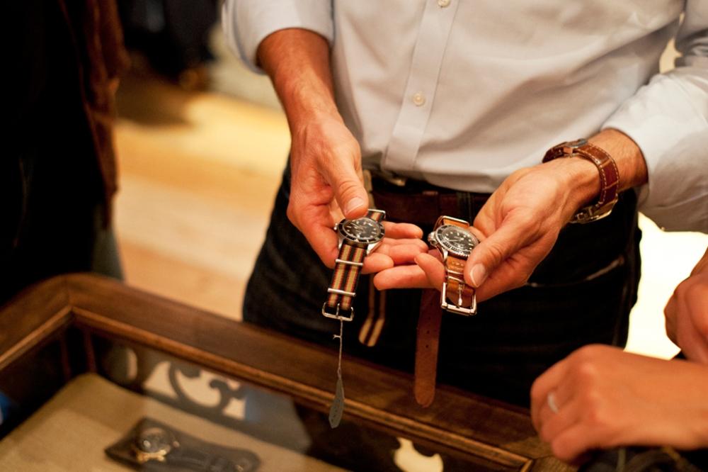 whic watch should he pick-hodinkee-pop-up-store-san-francisco-recap-01