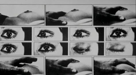 Baba Yaga 1973- The Eye Wonders