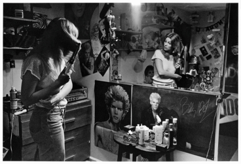 EOF- Idol Worship - Joseph Szabo - The Eye of Faith Vintage
